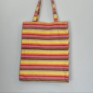 🔵3/$12🔵 OLD NAVY Striped Tote
